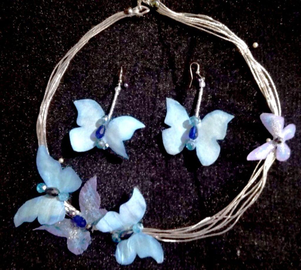«Метелики – німий шедевр природи»