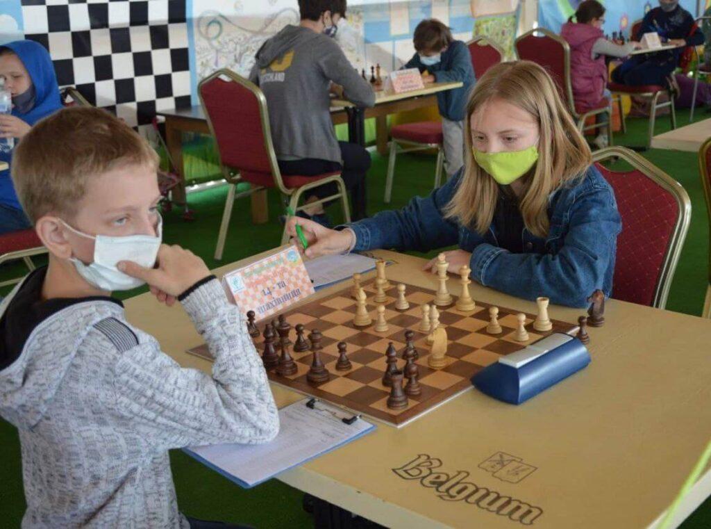 Новини шахового спорту